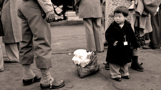 Japanese-American Internment - 1942