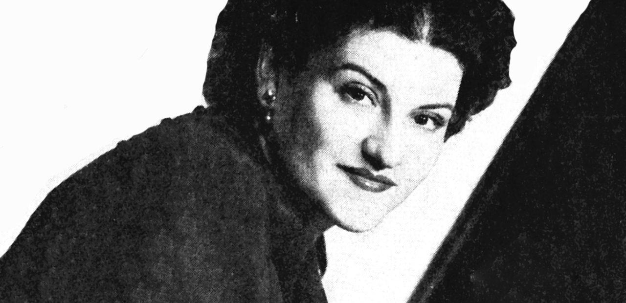 Reah Sadowsky - South American Composers