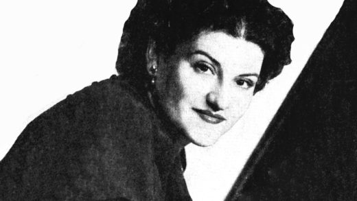 Reah Sadowsky - South American Composers