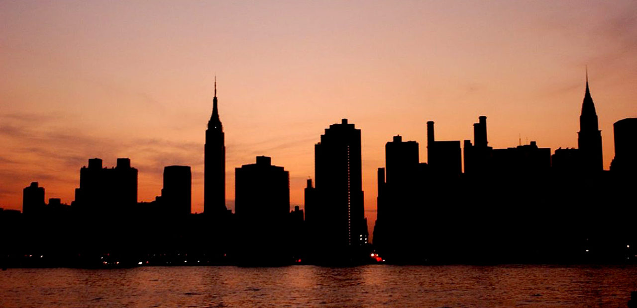 New York Power Blackout - August 14, 2003