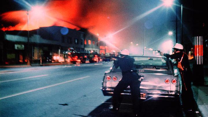 Watts - August 11-16, 1965