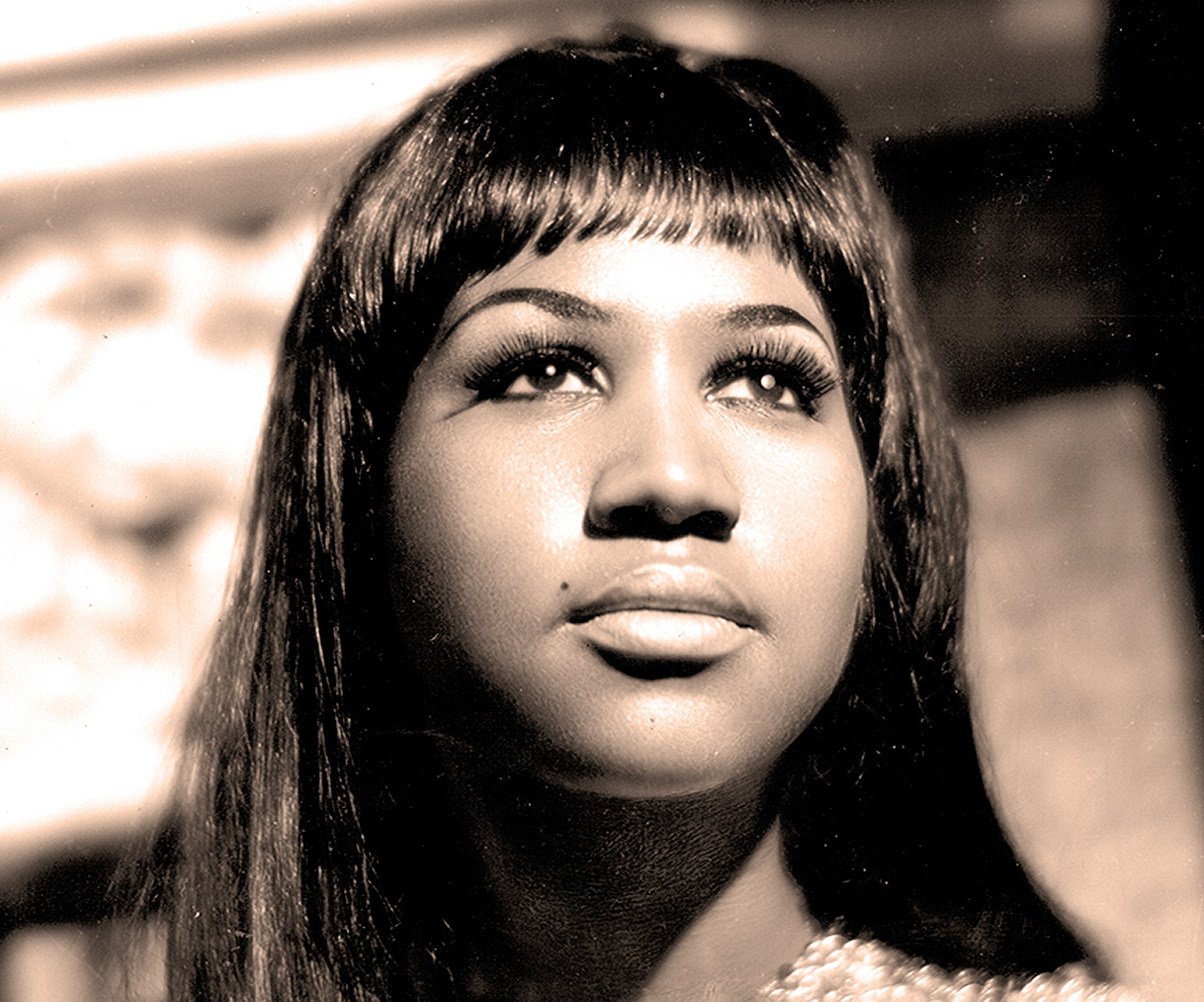 Aretha Franklin – Live At Festival de Jazz d'Antibes – 1970 – Past Daily:Thoughts, Prayers And Candles Edition