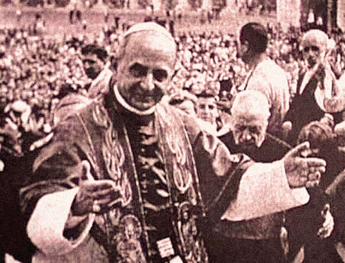 August 7, 1978 – Death Of A Pope – Nine Days Of Mourning – Choosing A Successor – The View From Castel Gandolfo