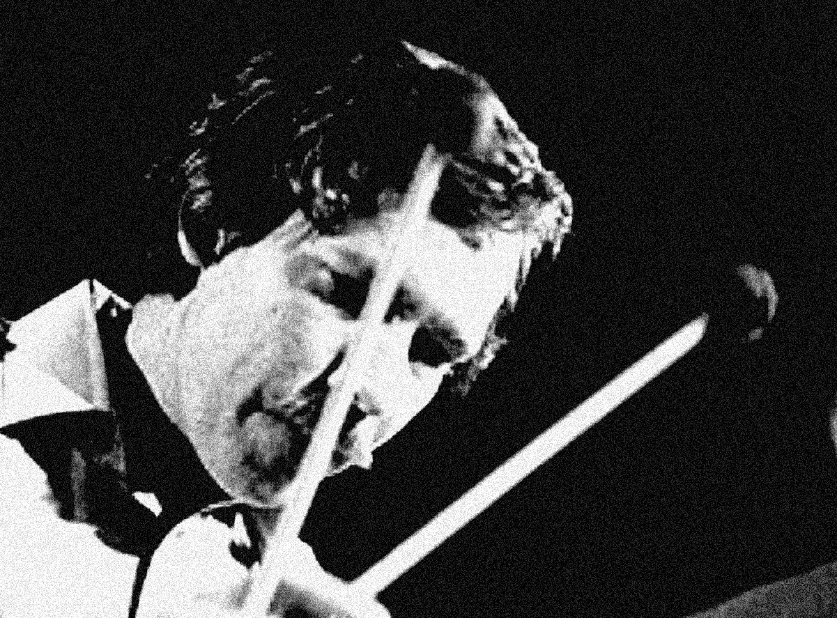 Gary Burton Quartet – Live In Utrecht – 1976 – Past Daily Downbeat