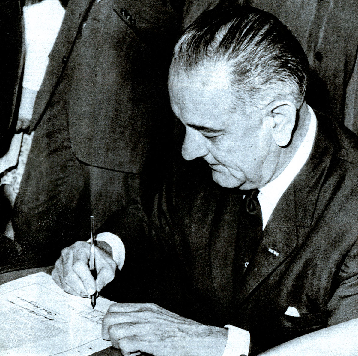 Lyndon Johnson And The Great Society – Urban Dream – Political Nightmare – Best Laid Plans –