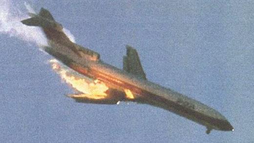 PSA Flight 182