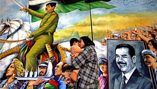 Baghdad Propaganda