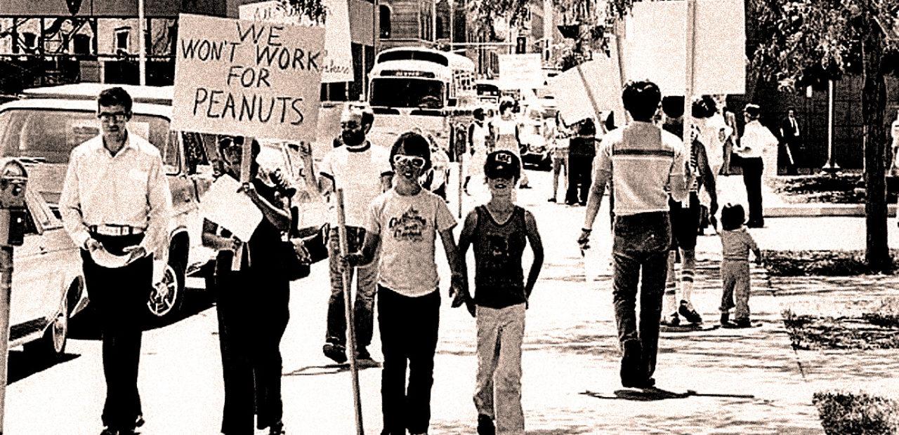 Postal Strike - 1978