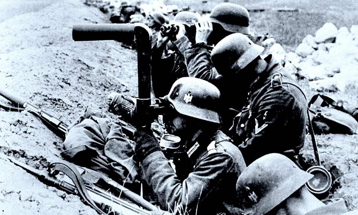 October 29, 1941 – All Eyes On Moscow – The German Invasion Of Russia