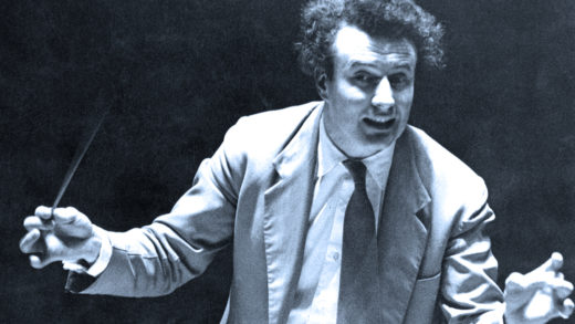 Sir Colin Davis - 1976