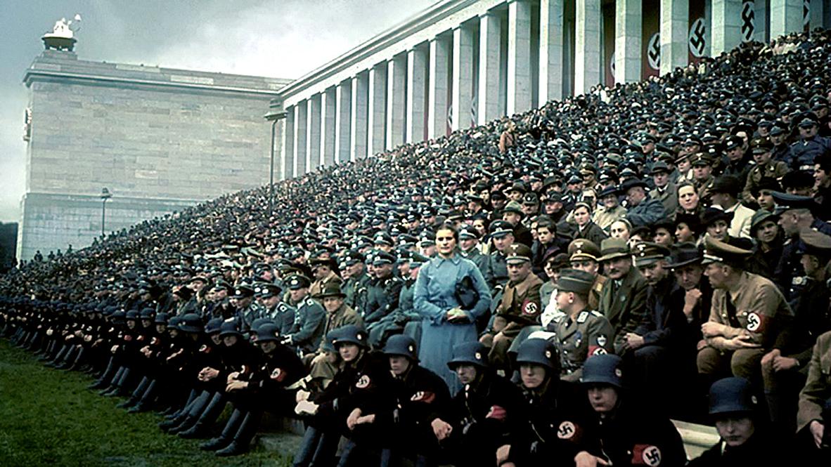 October 24, 1939 – The Challenge To Civilization: New York Herald Tribune Forum