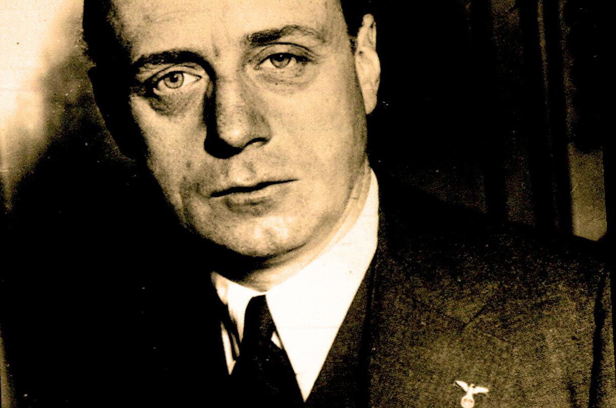 October 24, 1939 – An Address By Foreign Minister Joachim von Ribbentrop