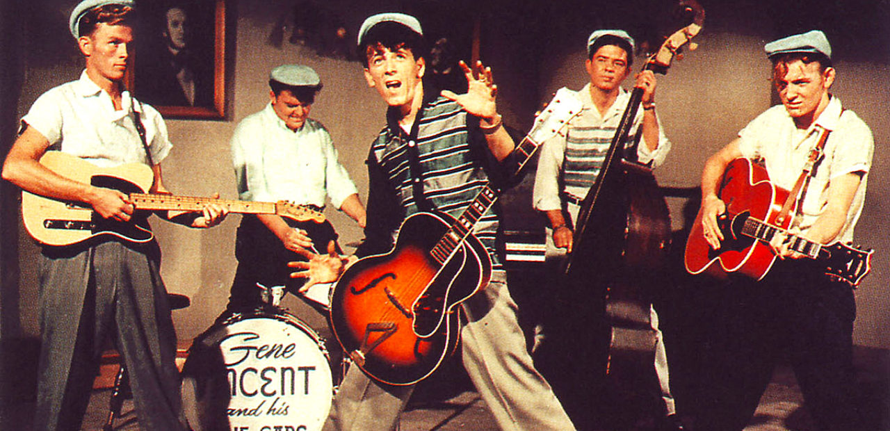 Gene Vincent