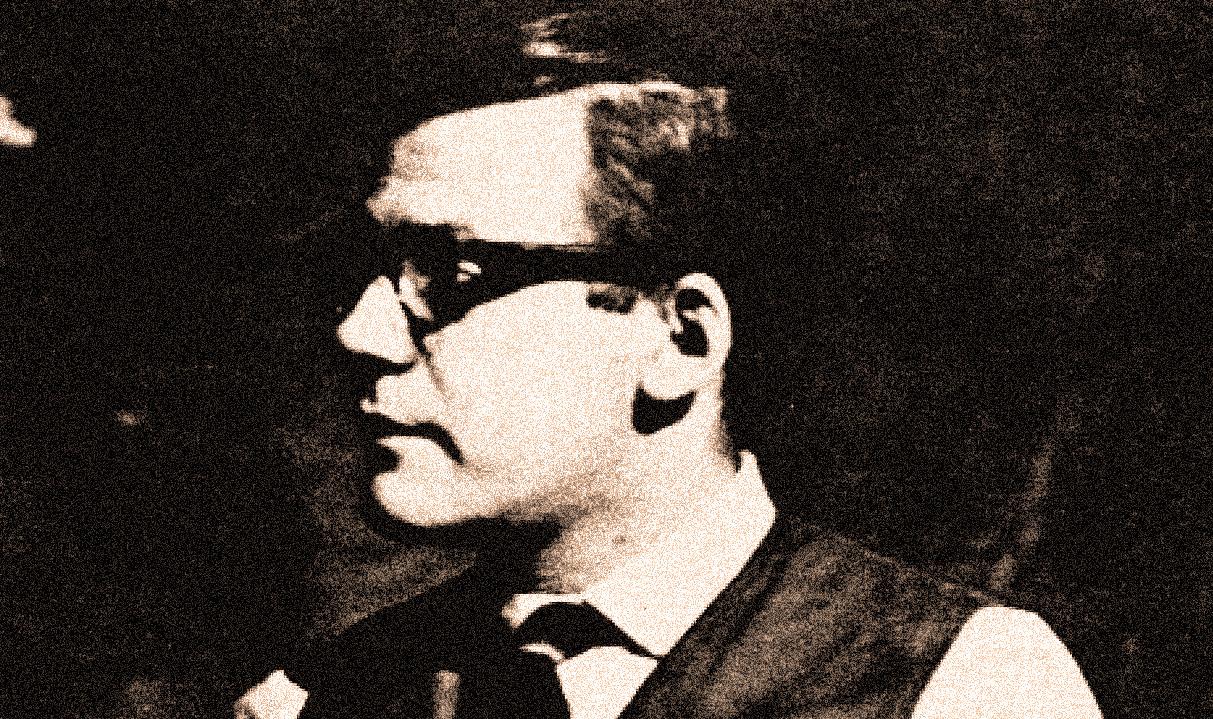Music Of Pierre Mercure – 1957 – Past Daily Weekend Gramophone