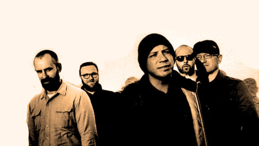 Mogwai in session