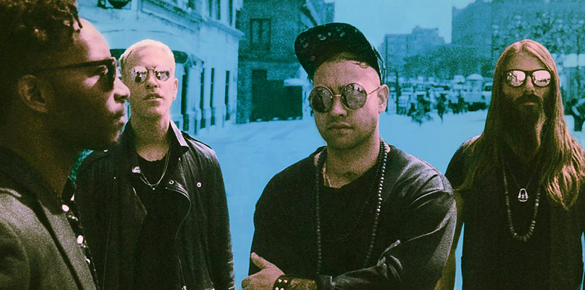 Unknown Mortal Orchestra – Live In Paris – 2018 – Past Daily Backstage Weekend