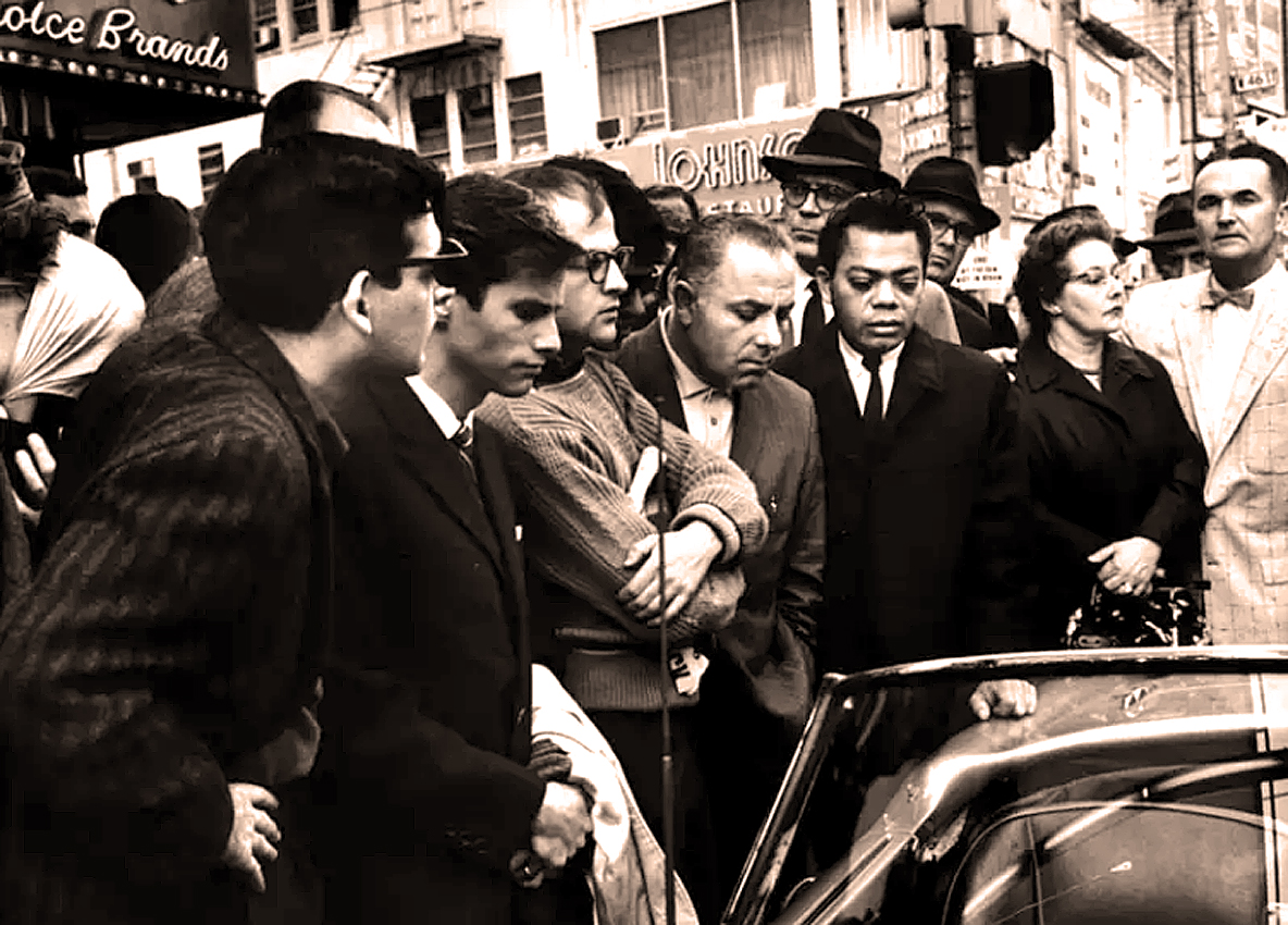 November 22, 1963 – The Day The World Changed – The JFK Assassination Aftermath