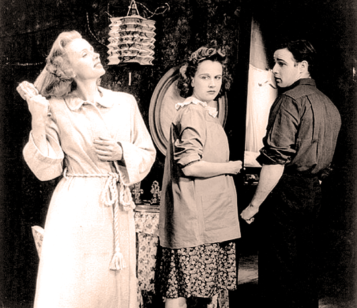 1948 Drama Critics Award – A Streetcar Named Desire – Past Daily Weekend Gallimaufry