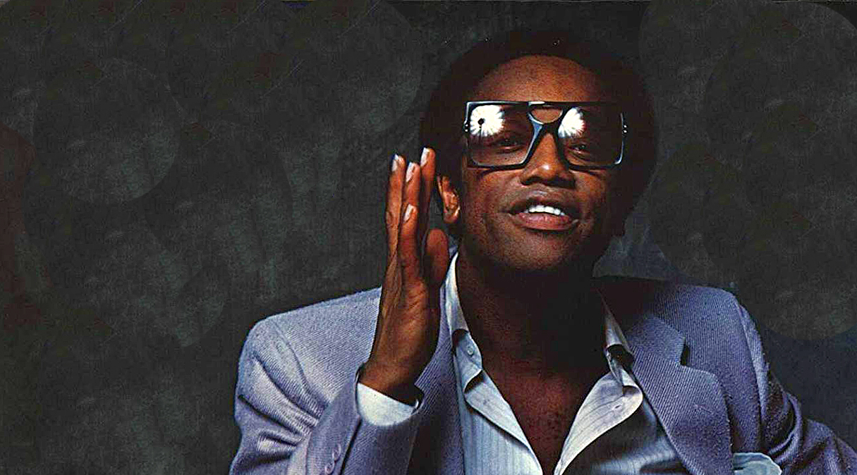 Bobby Womack – In Concert From Bremen – 1988 – Past Daily Backstage Weekend