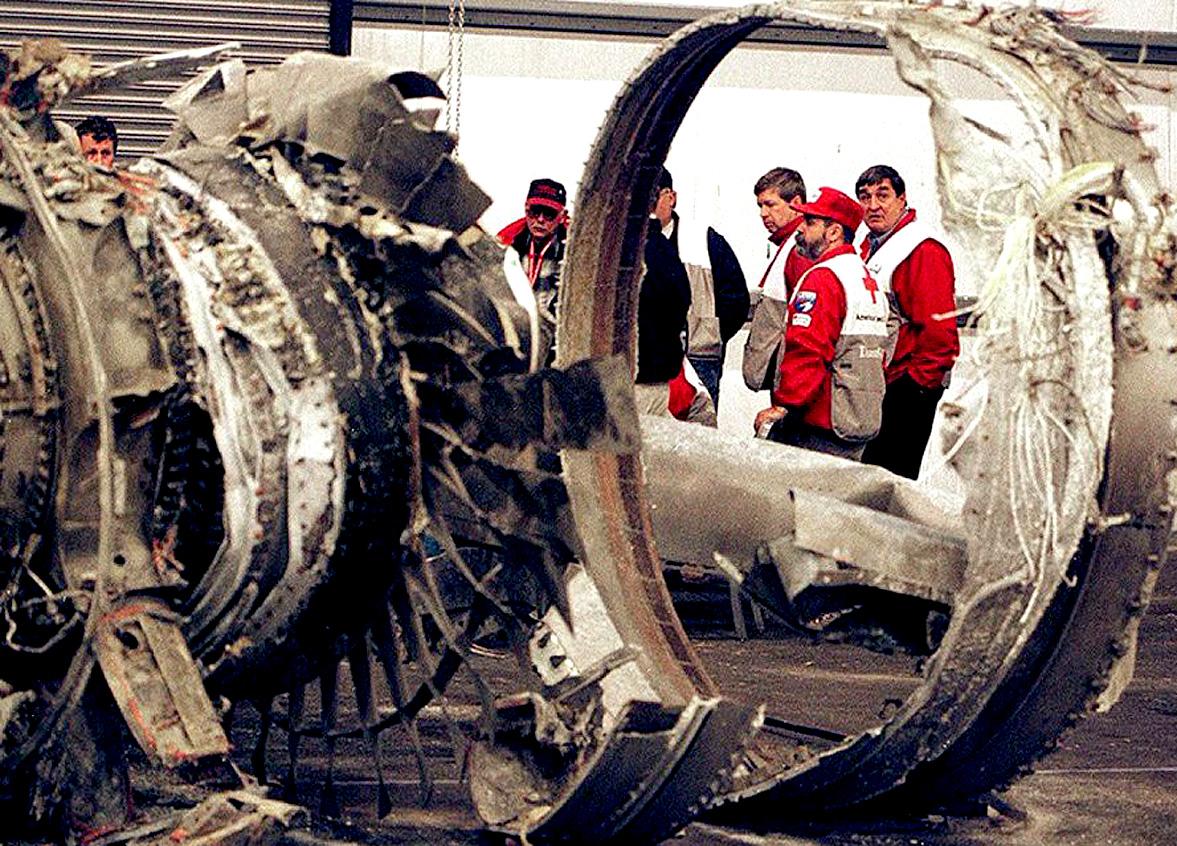 November 15, 1999 – Egyptair 990: Prayers On A Cockpit Flight Recorder – SCOTUS: Prayers On A High School Football Field – A Nurse Convicted Of Killing, Rather than Healing