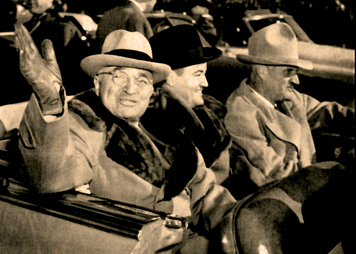 November 12, 1949 – Election Night: 1949  – A strike Is Settled – Grandfather Of The Year – Armistice Day: 1949