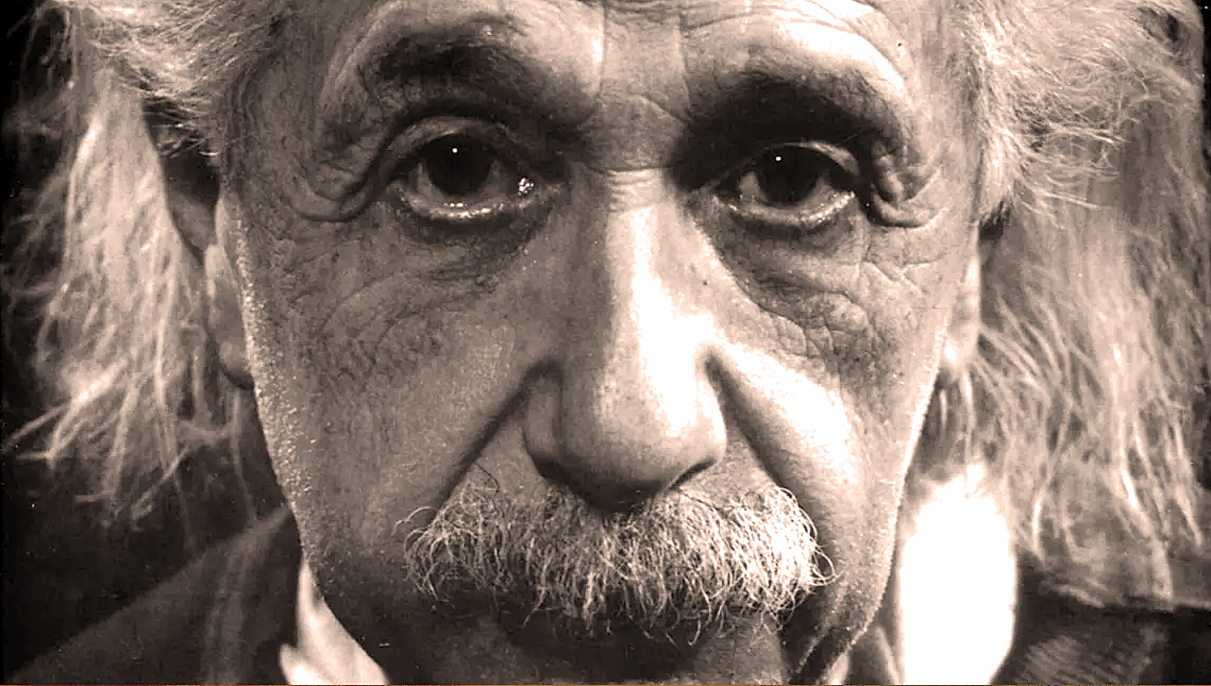 Albert Einstein Has A Word Or Two About Truth, Knowledge And Values – 1943 – Past Daily Reference Room