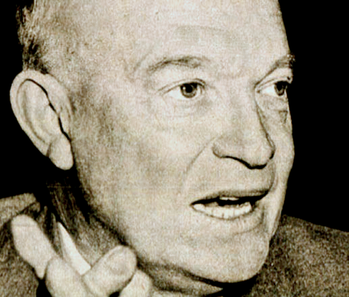 November 5, 1958 – The Morning After In America – Eisenhower And The 1958 Midterm Elections