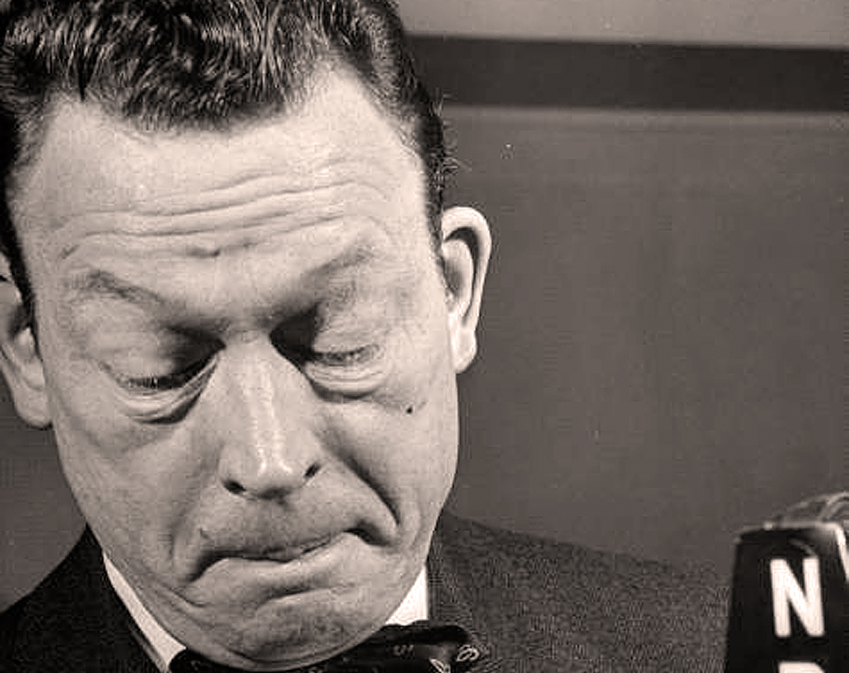 Fred Allen Town Hall Tonight – Post Christmas 1939 – Past Daily Holiday Gallimaufry