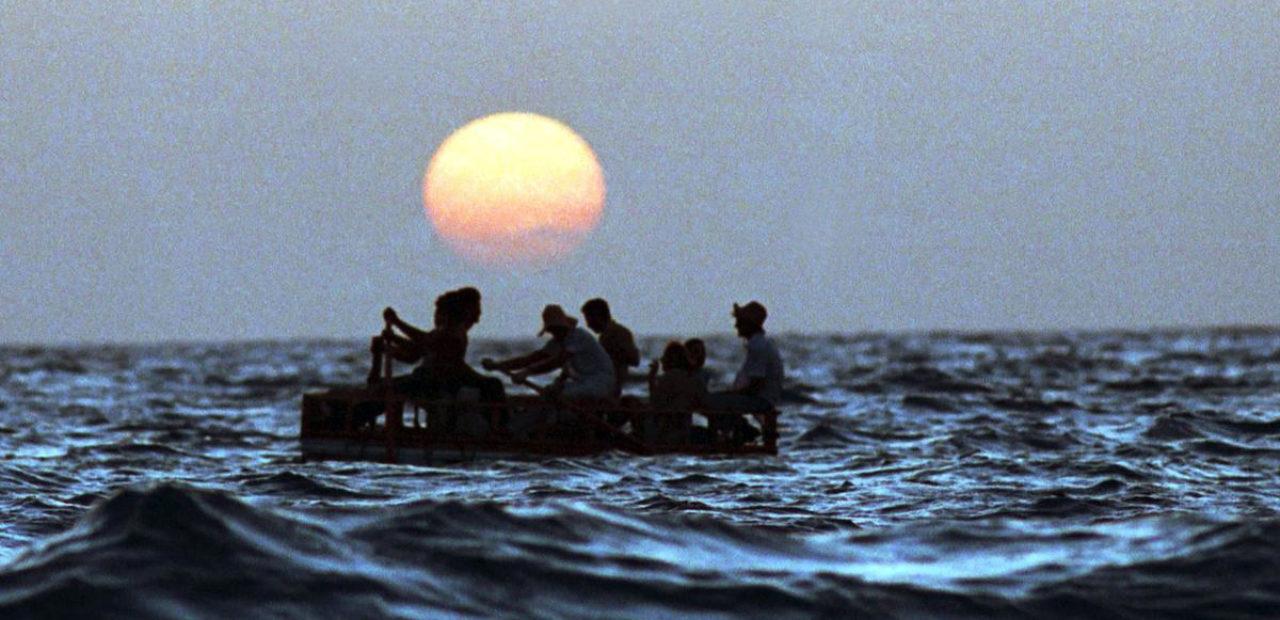 Refugees - florida bound