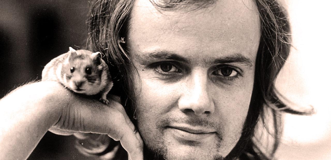John Peel - Christmas 2000