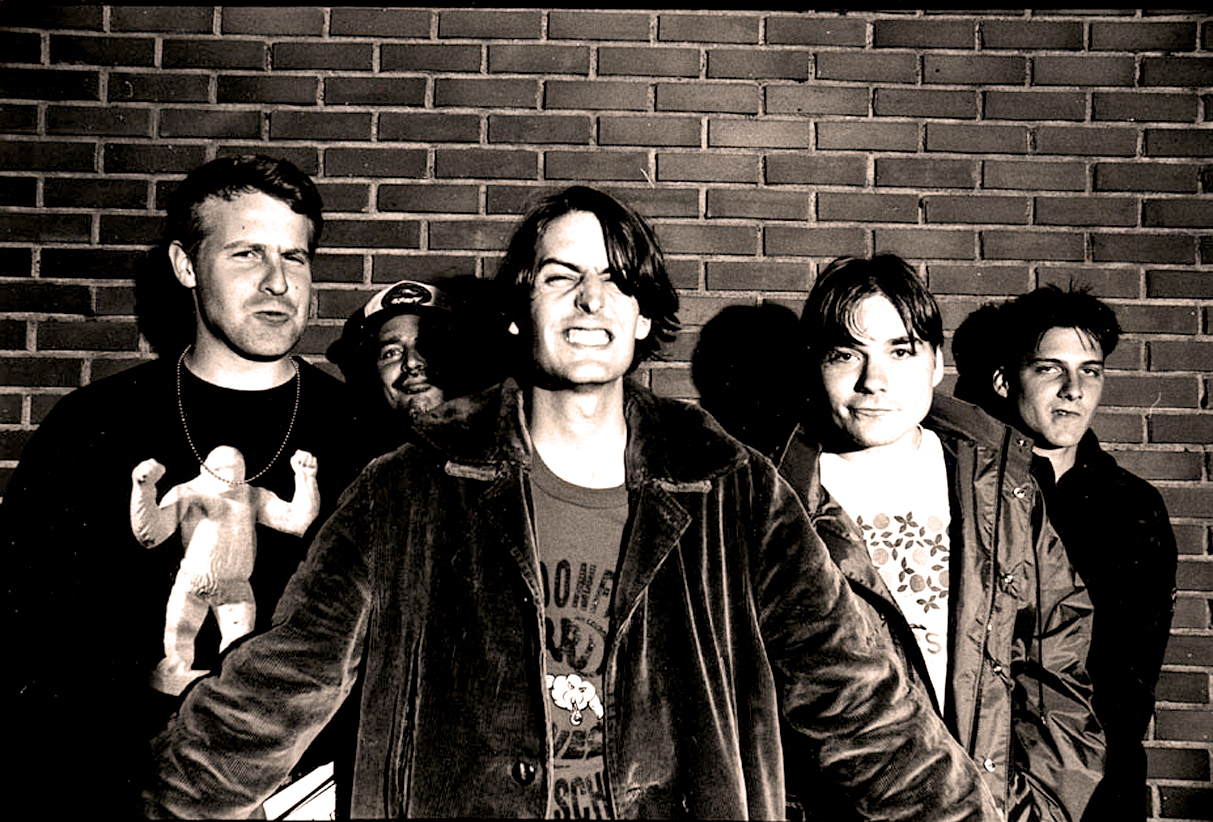 Pavement – Live In Liverpool 1999 – Past Daily Soundbooth