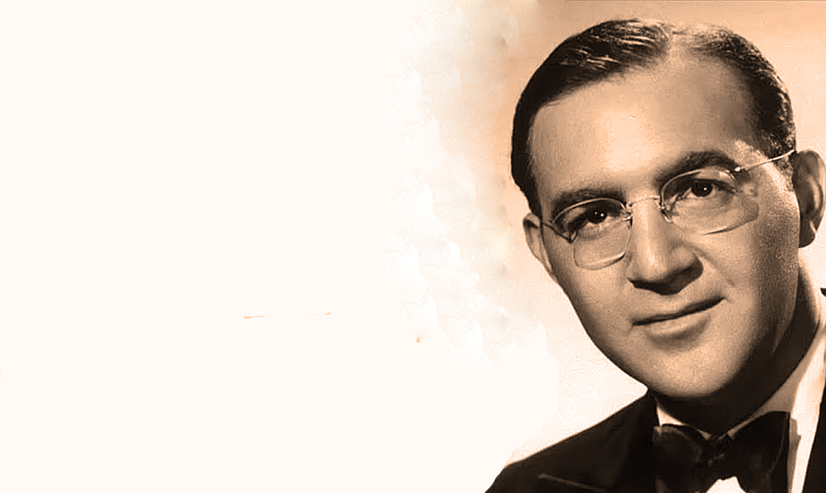 Benny Goodman And His Orchestra – On The Air – 1937 – Past Daily Downbeat