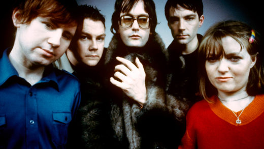 Pulp - Live At Reading 2002