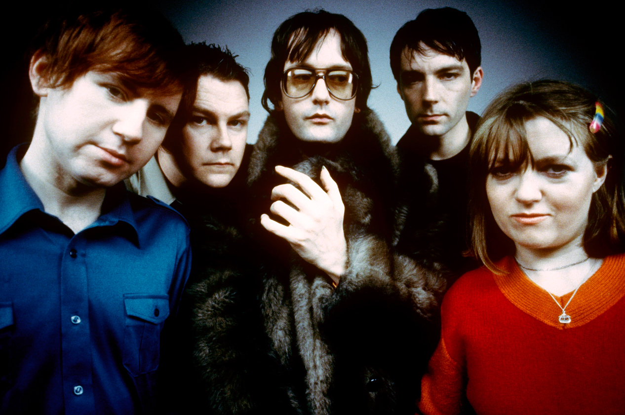 Pulp – Live At Reading 2002 – Past Daily Soundbooth