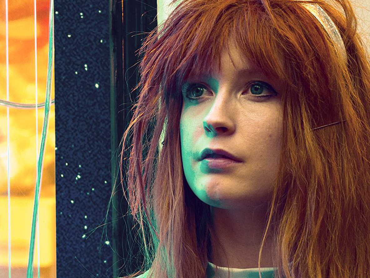Lily Higham of L-Space
