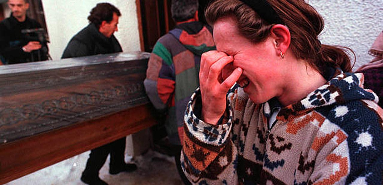 Recuk Massacre - 1999