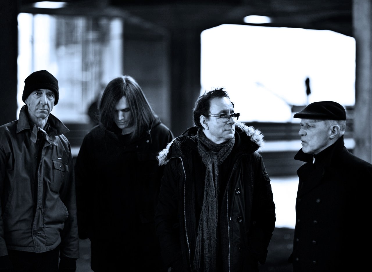 Wire - in session for Peel - 2002