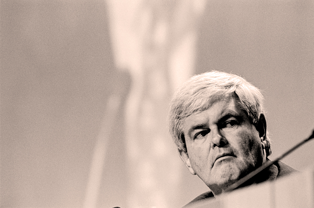 January 7, 1997 – The Case Against Gingrich – SCOTUS Hears About Sexual Abuse – Gulf War Syndrome