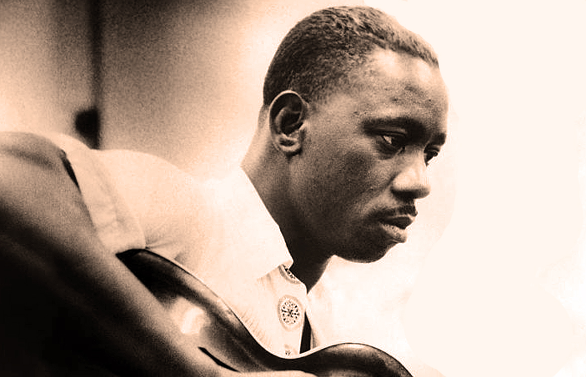 Wes Montgomery In Session With The NDR Big Band, Hamburg – 1965 -Past Daily Downbeat
