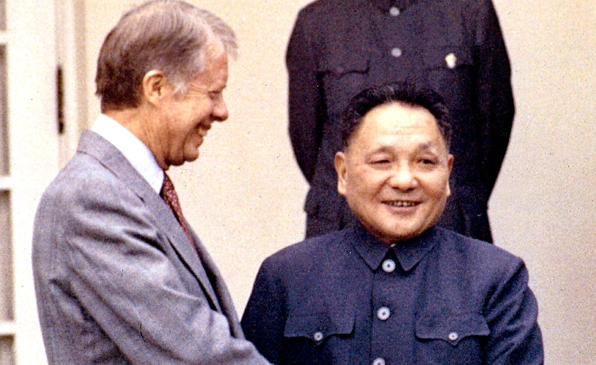 January 1, 1979 – An Embassy Opens In Peking – Peking Becomes Beijing – The Rose Parade Celebrates 90 –