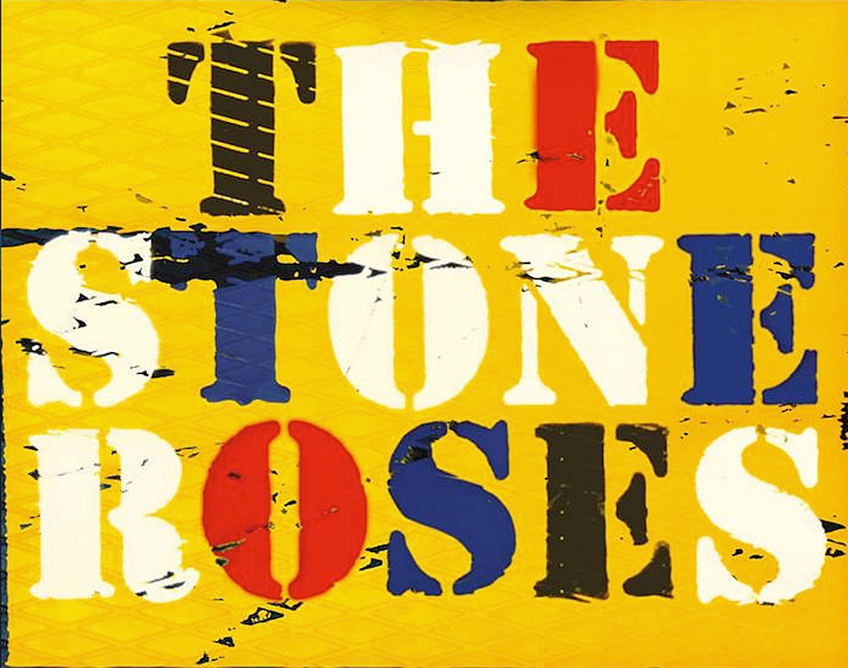 The Stone Roses – Live In Leicester – 1995 – Past Daily Soundbooth