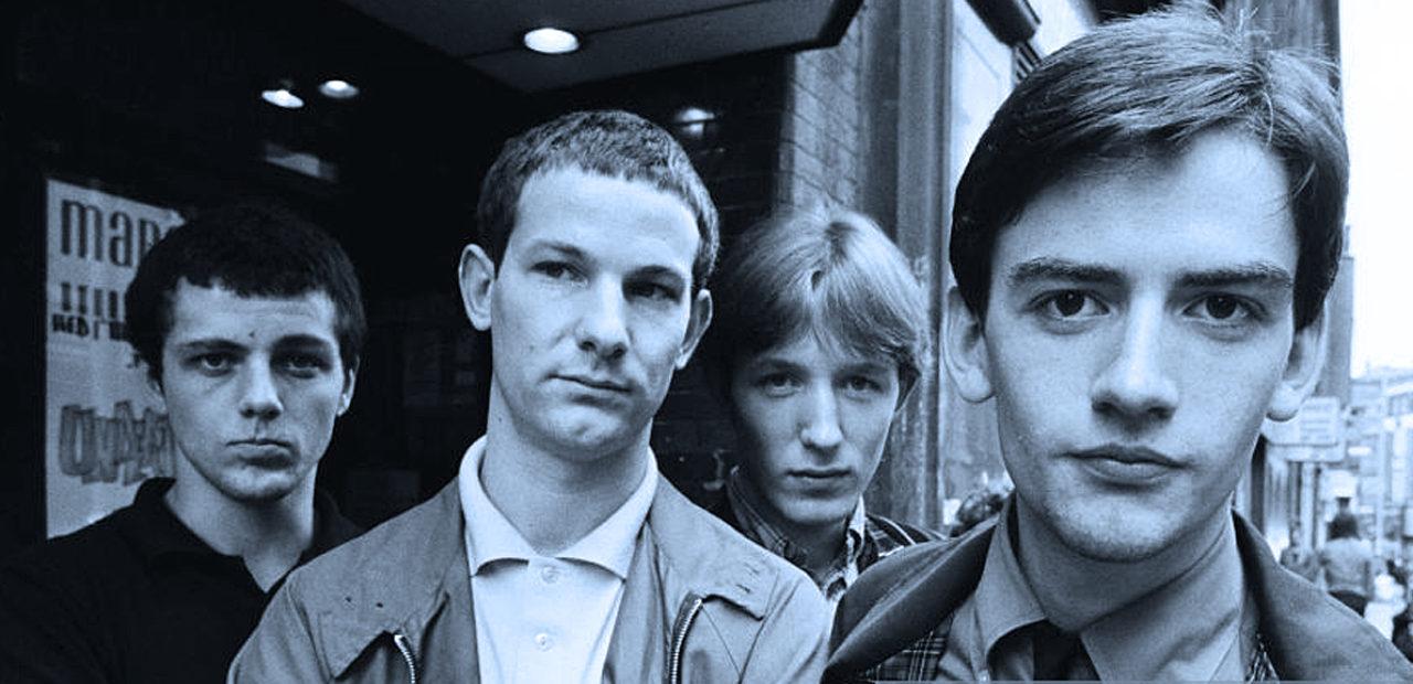 Secret Affair - Peel session 1981