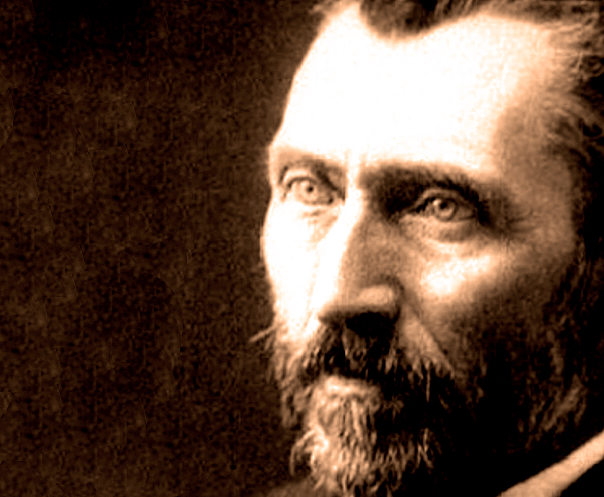 Vincent Willem van Gogh Discusses His Uncle Vincent – 1964 – Past Daily Weekend Gallimaufry