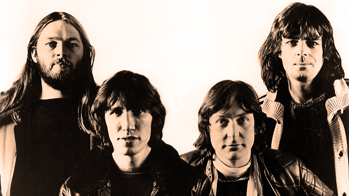 Pink Floyd - Live At Paris Theatre, London - 1970 - Past Daily Backstage  Weekend - Past Daily: News, History, Music And An Enormous Sound Archive.