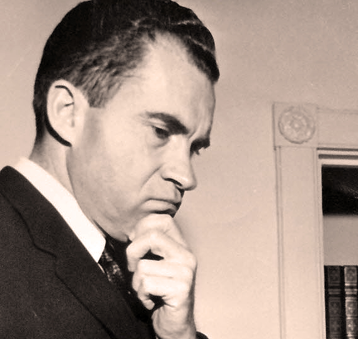 February 21, 1958 – Nixon's Maybe Mission To Moscow