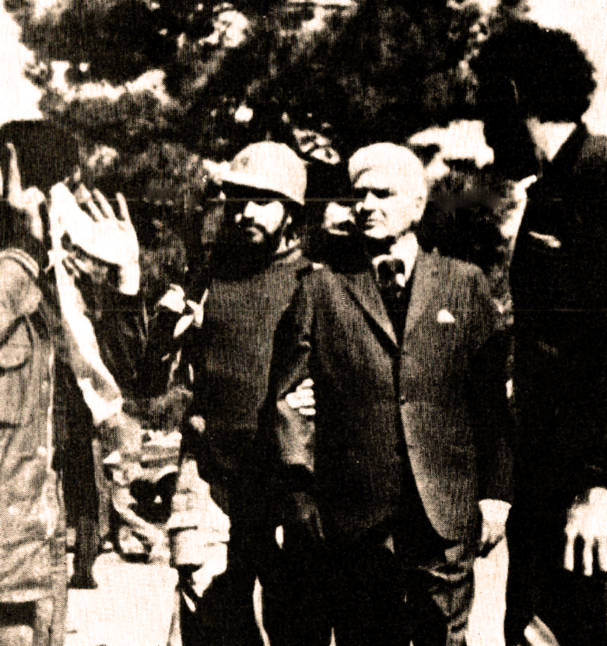 February 14, 1979 – American Embassy In Tehran: A Dry-Run And Rehearsal Of Sorts