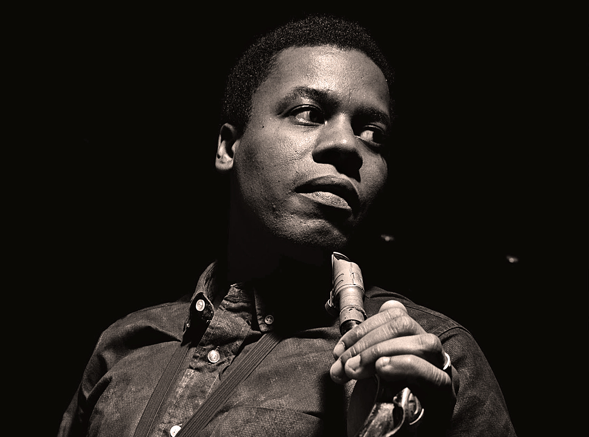 Wayne Shorter - in concert with Larry Coryell - Montreux 1990