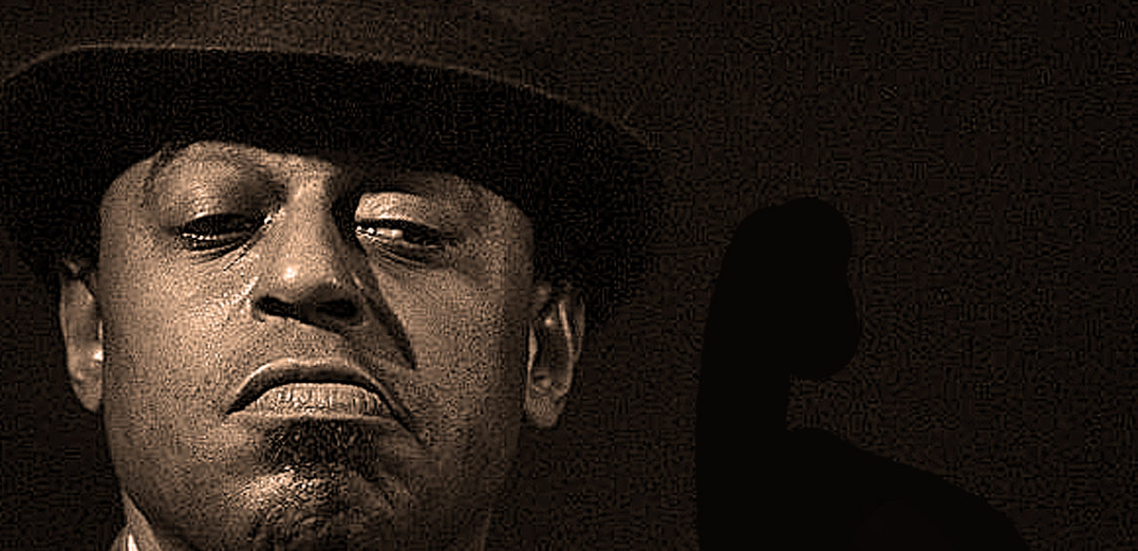 Archie Shepp in concert - Venice, Italy - 1980