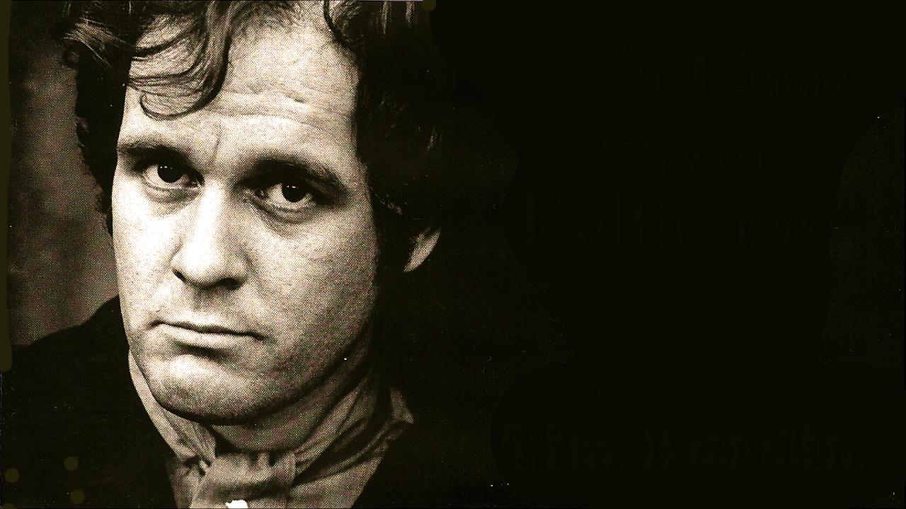 Tim Hardin - Peel session 1968