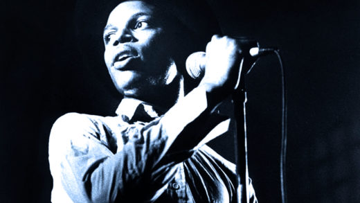 Ranking Roger of The Beat